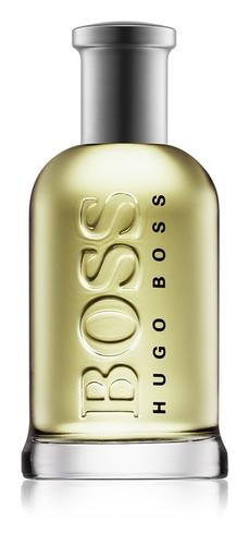 العطر الرجالي هوغو بوس بوس باتيلد 100 مل Hugo Boss Boss Bottled Eau de Toilette الاصلي في فلسطين