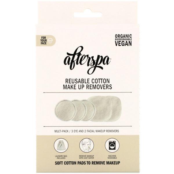 Reusable Cotton Make Up Removers