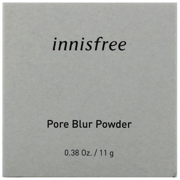 Pore Blur Powder