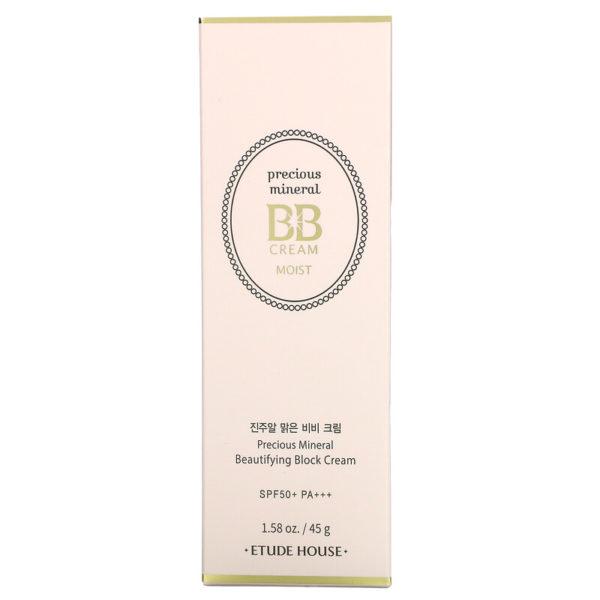 Precious Mineral BB Cream Moist